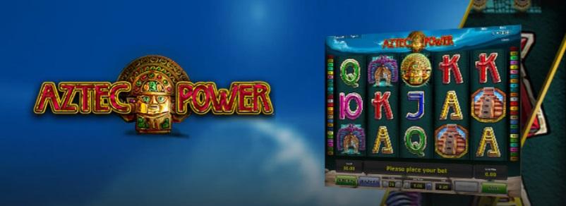 Online Aztec Power spelen | Casino.nl