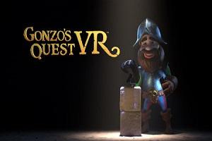 Online Gonzo's Quest VR spelen