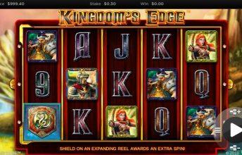 Online Kingdom's Edge spelen