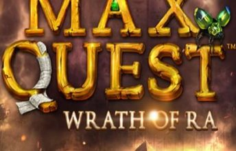 casino.nl betsoft max quest spelreview