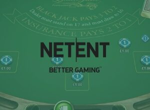 NetEnt Blackjack Professional Series spelen