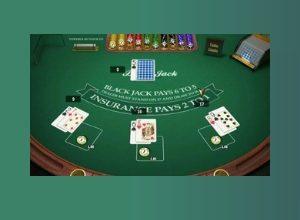 Play 'n Go Blackjack spelen