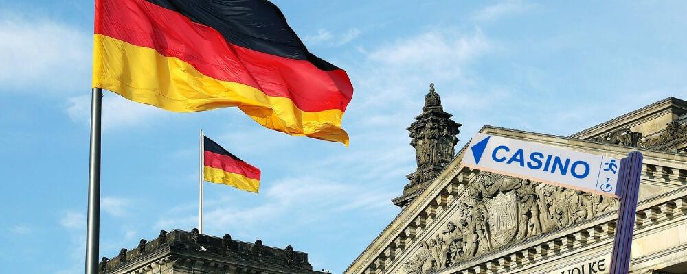 Casinobestemming Duitsland