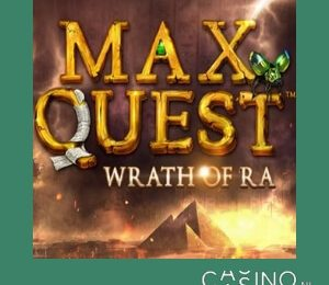 BetSoft Max Quest spelen