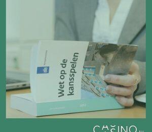 casino.nl featured nieuwe wet op kansspelen op afstand