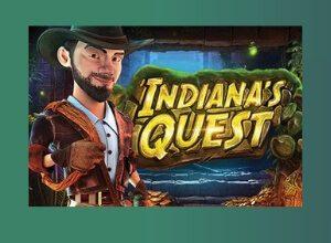 Online Indiana's Quest spelen