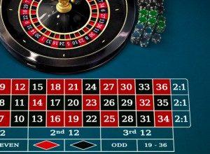Red Tiger Roulette spelen