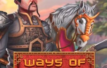 Online Ways Of Fortune spelen