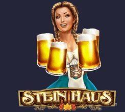 Greentube Stein Haus spelen