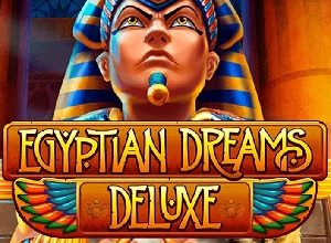 Online Egyptian Dreams Deluxe spelen