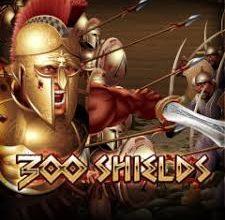 Online 300 Shields spelen
