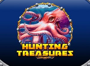 Online Hunting Treasures spelen