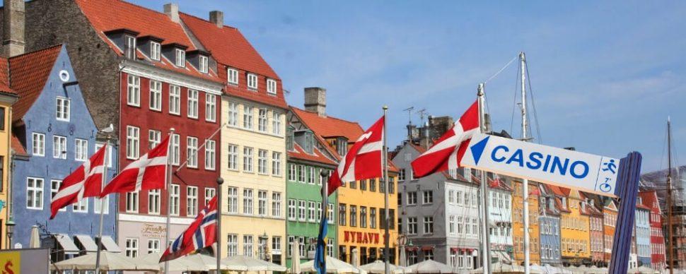 Casino-bestemming Denemarken