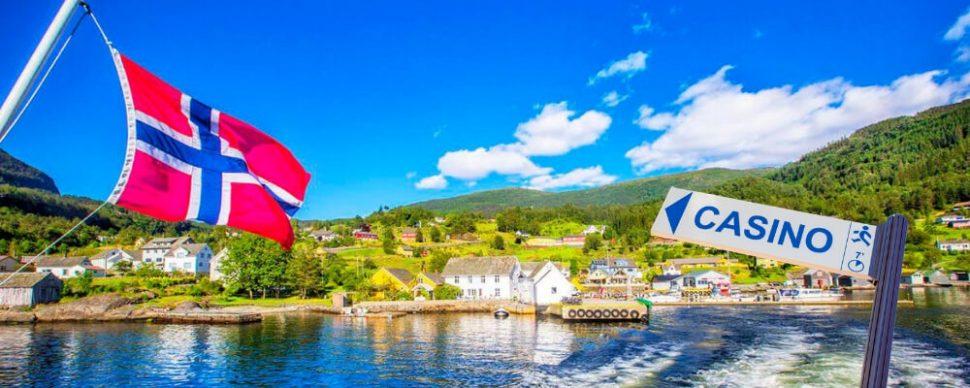 Casino-bestemming Noorwegen