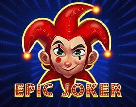 Online Epic Joker spelen