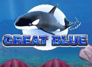 Online Great Blue spelen