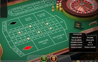 Play 'n Go French Roulette spelen