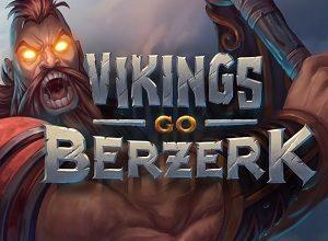 Online Vikings Go Berzerk spelen