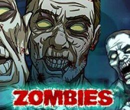 NetEnt Zombies spelen
