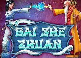 Online Bai She Zhuan spelen