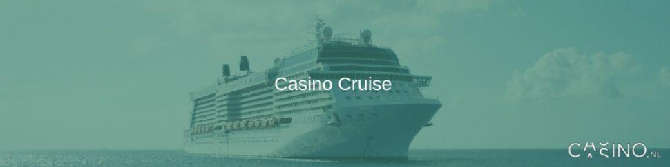 Casino.nl casino cruise