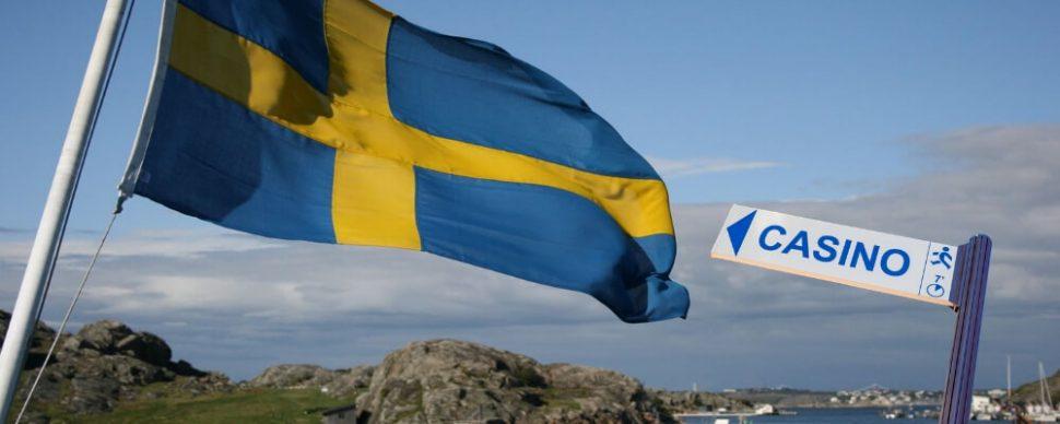 Casino-bestemming Zweden