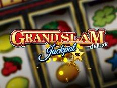 Online Grand Slam Deluxe spelen