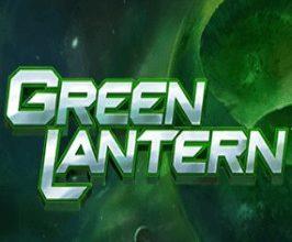 Online Green Lantern spelen
