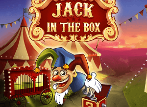 Online Jack in the Box spelen