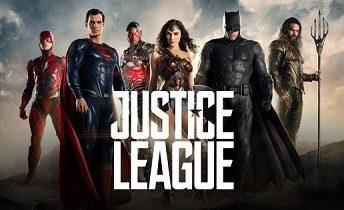 Online Justice League spelen