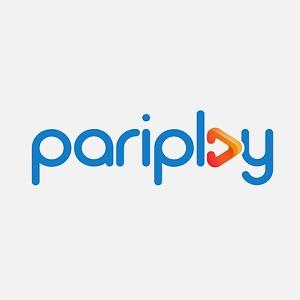 Spelontwikkelaar Pariplay