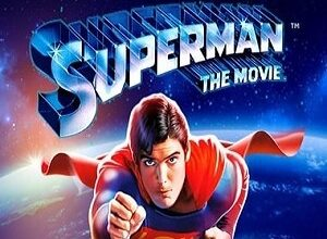 Online Superman videoslots spelen