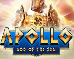 Online Apollo God of the Sun spelen