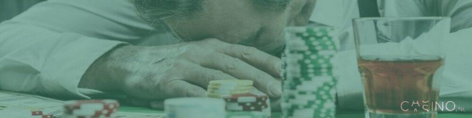casino.nl informatie kansspelverslaving gokverslaving verslaving gokken kansspelen