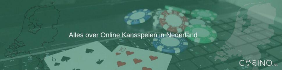 Nederland legaliseert kansspelen online: waarom?