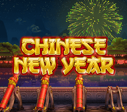 Online Chinese New Year spelen