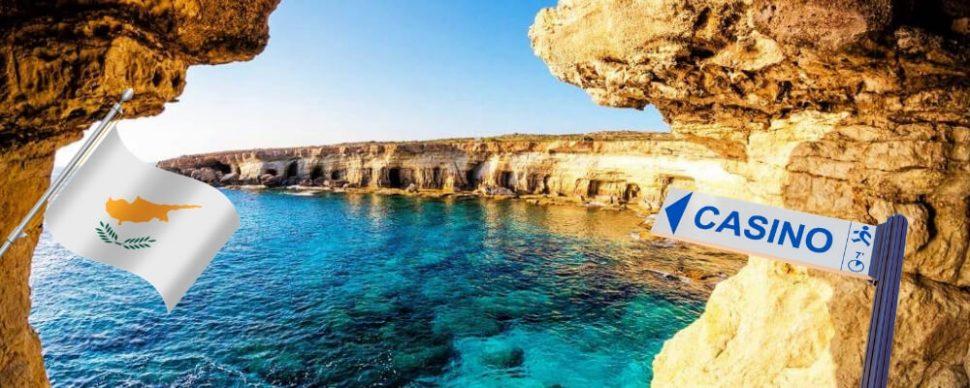 Casinobestemming Cyprus