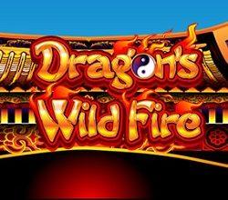 Online Dragon's Wild Fire spelen