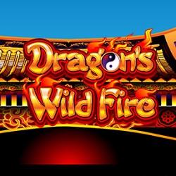 Dragon's Wild Fire spelen