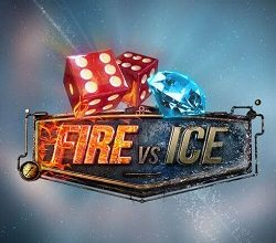 Online Fire vs Ice - The Eternal Battle spelen