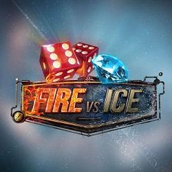 Pariplay Fire vs Ice - The Eternal Battle spelen