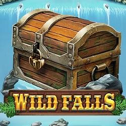 Play'n Go Wild Falls spelen