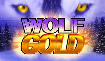 Online Wolf Gold spelen