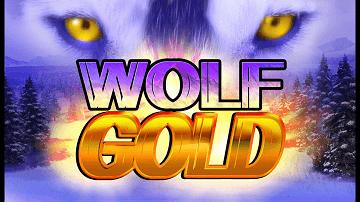 Pragmatic Play Wolf Gold spelen