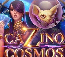 Online Cazino Cosmos spelen