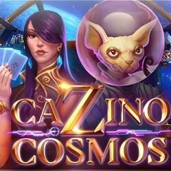 Yggdrasil Cazino Cosmos spelen