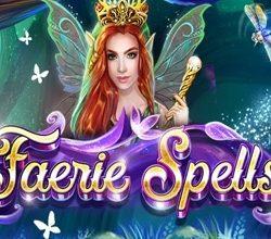Online Faerie Spells spelen