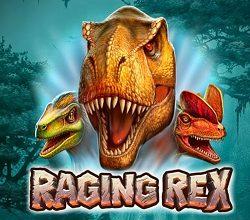 Online Raging Rex spelen