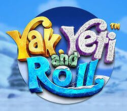 Online Yak Yeti and Roll spelen