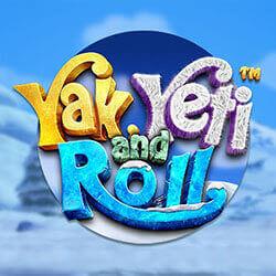 Betsoft Yak Yeti and Roll spelen